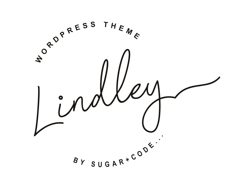 Lindley theme by SugarAndCode